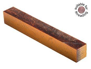 Kirinite Copper Ice pen blank